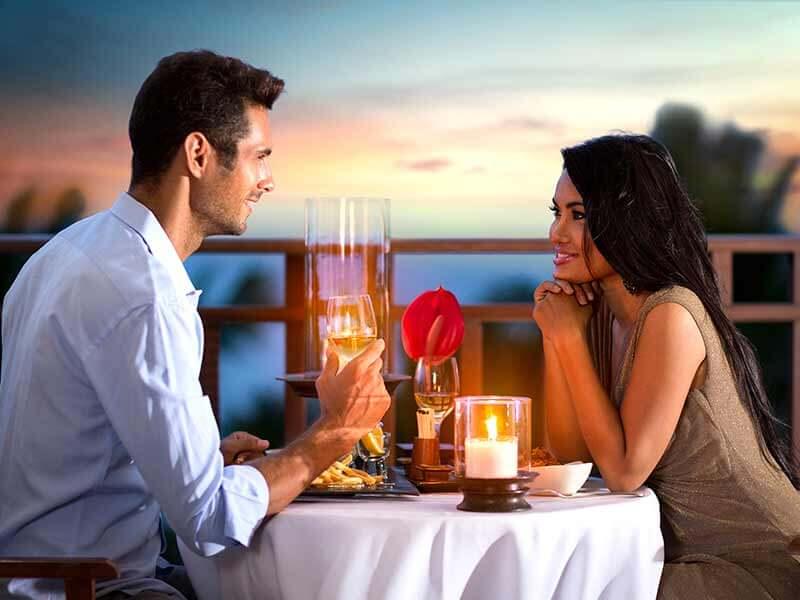 Third date evening ideas