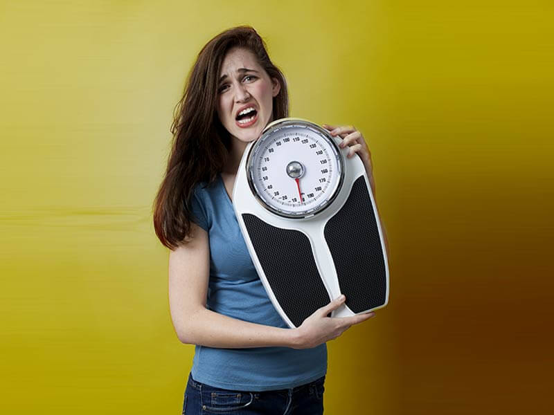 What are the reasons that you are not losing weight ...