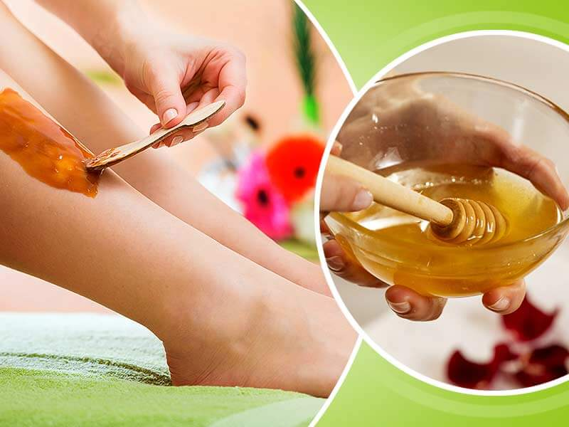 What not to do after WAXING?