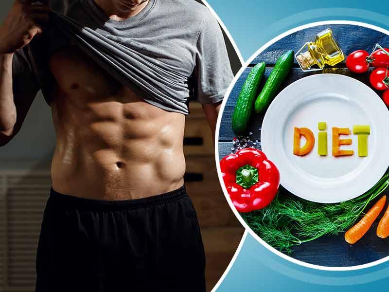 Le meilleur régime Abs à 6 comprimés   – abdomino